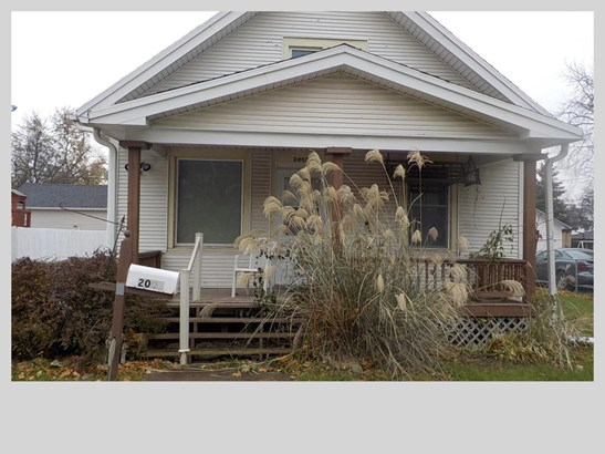 Single Family Residence, Ranch - COUNCIL BLUFFS, IA (photo 1)
