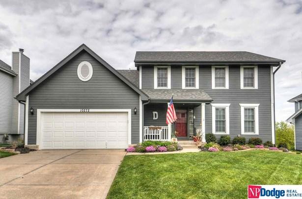 Single Family Residence, 2 Story - Omaha, NE