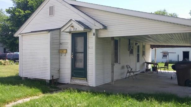 Single Family Residence, Ranch - HAMBURG, IA (photo 1)