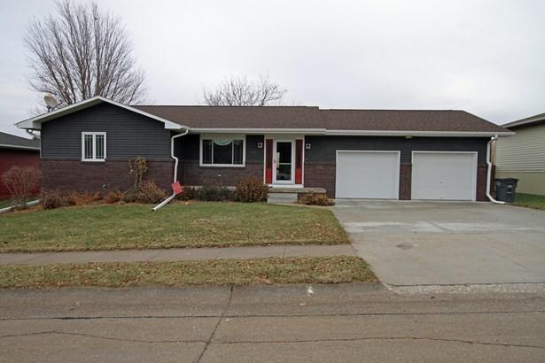 Single Family Residence, Ranch - TREYNOR, IA