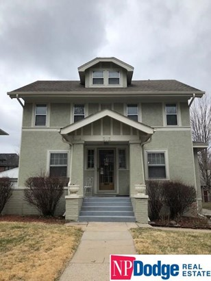 Detached Housing, 2.5 Story - Omaha, NE (photo 1)