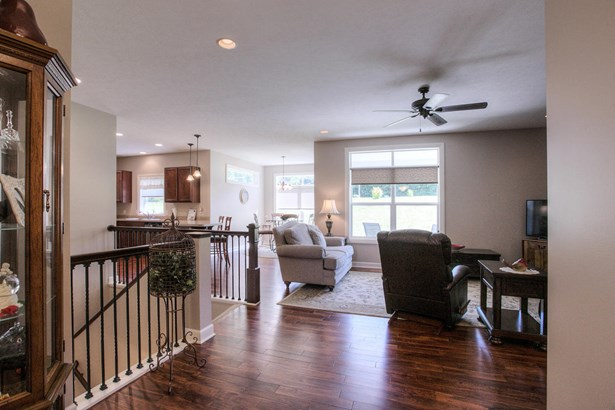 Single Family Residence, Ranch - GLENWOOD, IA (photo 4)