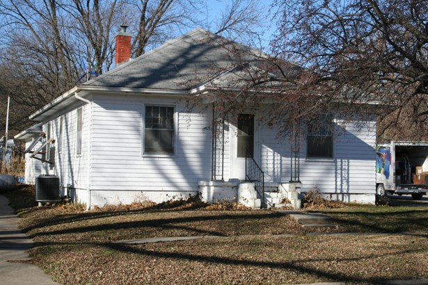 Single Family Residence, Ranch - HAMBURG, IA (photo 1)