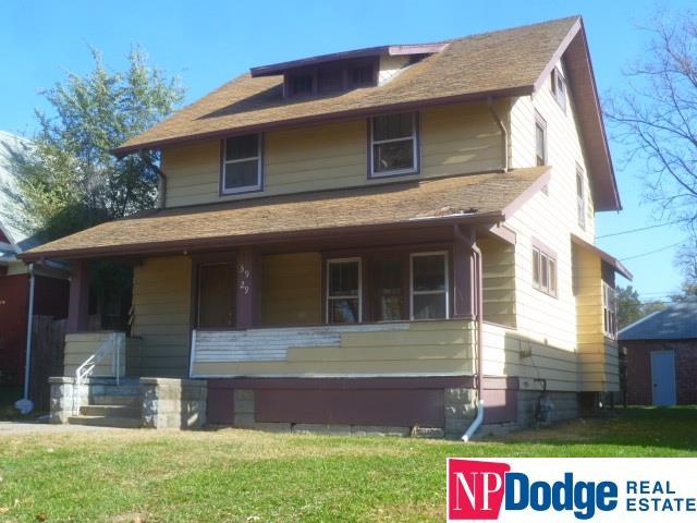 Detached Housing, 2.5 Story - Omaha, NE (photo 2)