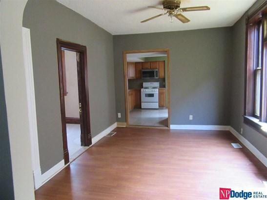 1.5 Story, Detached Housing - Omaha, NE (photo 2)