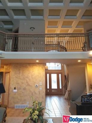 Detached Housing, 2 Story - Elkhorn, NE (photo 4)