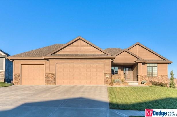 Single Family Residence, 1.0 Story/Ranch - Bennington, NE
