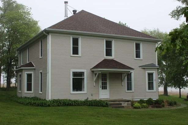 Single Family Residence, 2 Story - LOGAN, IA (photo 3)