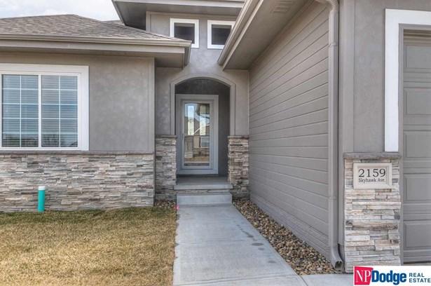 Detached Housing, Ranch - Papillion, NE (photo 2)