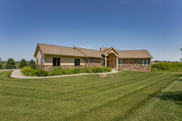 Single Family Residence, Ranch - GLENWOOD, IA (photo 1)