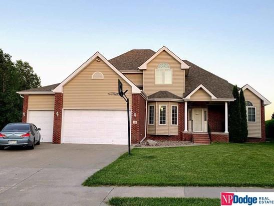 1.5 Story, Single Family Residence - Omaha, NE
