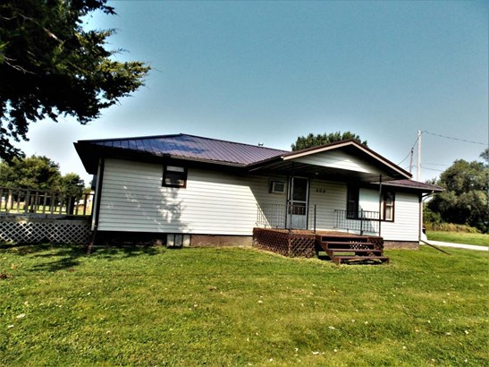 Raised Ranch, Single Family Residence - LITTLE SIOUX, IA (photo 1)