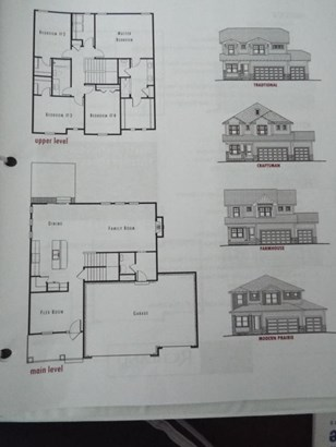 Single Family Residence, 2 Story - COUNCIL BLUFFS, IA (photo 5)