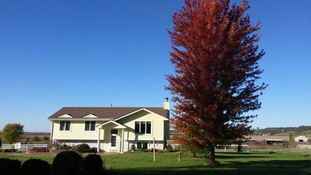Single Family Residence, Split Foyer - GLENWOOD, IA