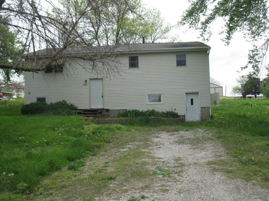 Split Entry, Single Family Residence - RIVERTON, IA (photo 1)