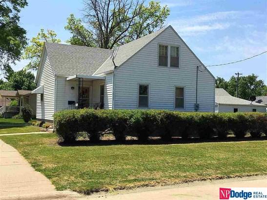 1.5 Story, Detached Housing - Scribner, NE (photo 1)