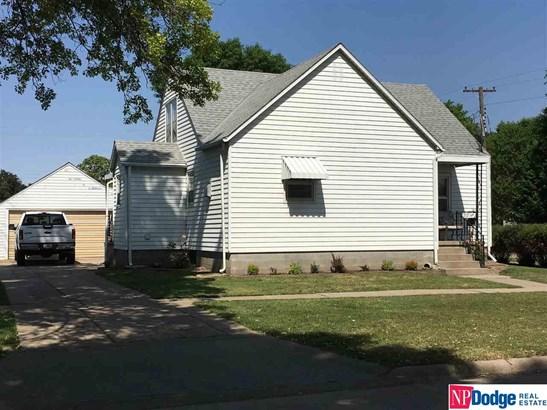 1.5 Story, Detached Housing - Scribner, NE (photo 2)