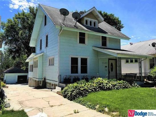 Detached Housing, 2.5 Story - Omaha, NE (photo 1)