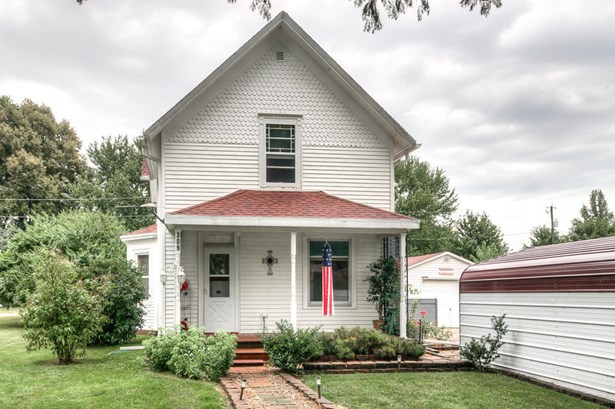 1.5 Story, Single Family Residence - SILVER CITY, IA (photo 2)