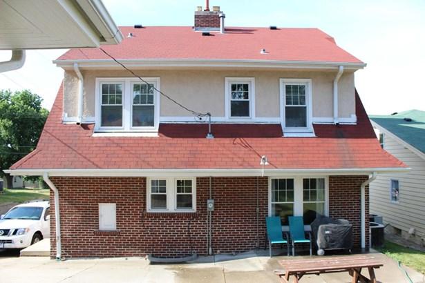 Single Family Residence, 2.5 Story - MISSOURI VALLEY, IA (photo 4)