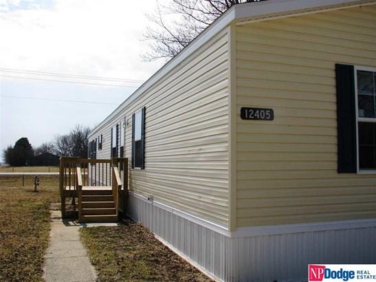 Mobile Home, Detached Housing - Blair, NE (photo 1)