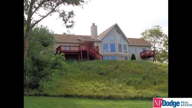 Detached Housing, Ranch - Missouri Valley, IA (photo 1)