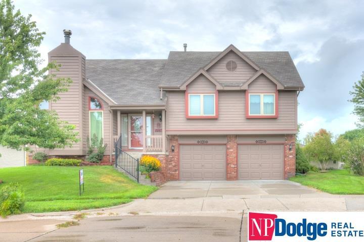 Detached Housing, Multi-Level - Fremont, NE (photo 1)