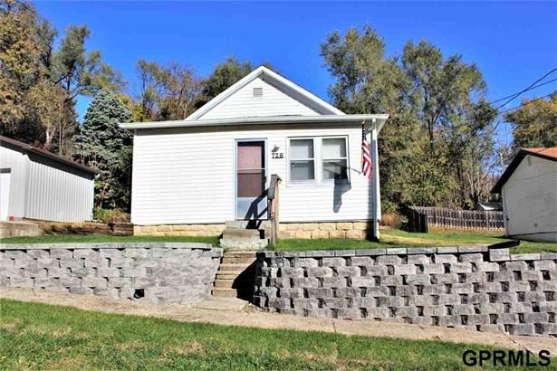 Single Family Residence, Ranch/1.0 Story - Missouri Valley, IA