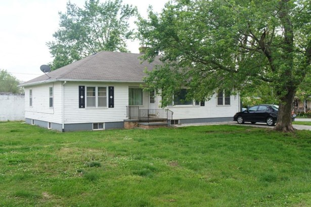 Single Family Residence, Ranch - THURMAN, IA (photo 1)