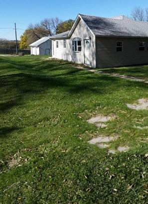 Single Family Residence, Ranch - CARSON, IA (photo 1)