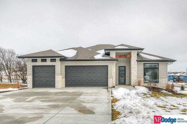 Single Family Residence, 1.0 Story/Ranch - Bellevue, NE
