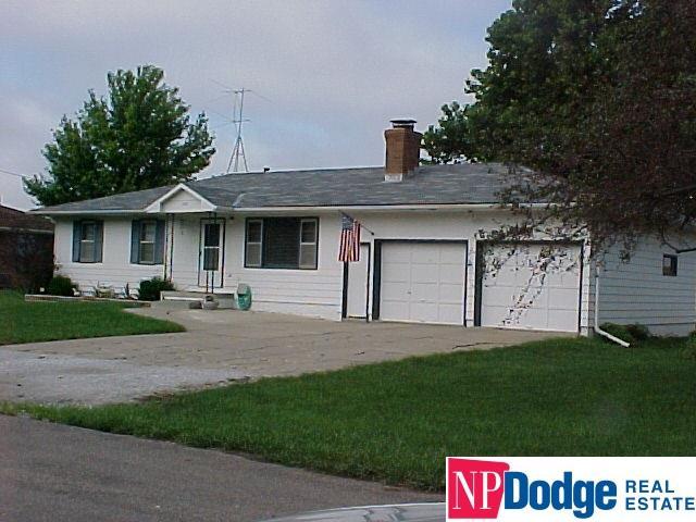 Detached Housing, Ranch - Herman, NE (photo 1)