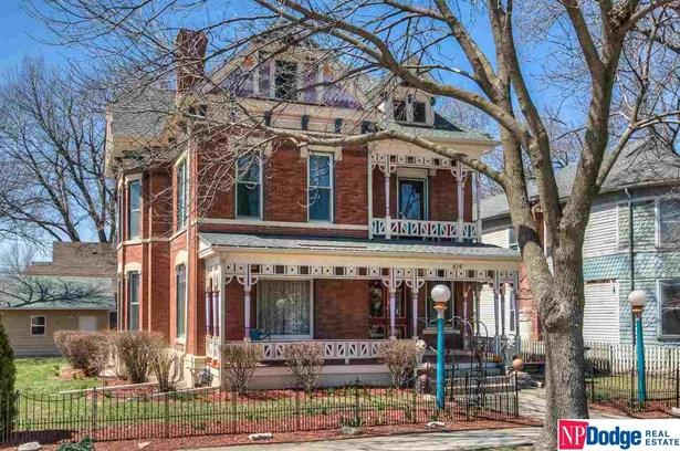 Detached Housing, 2.5 Story - Council Bluffs, IA (photo 1)