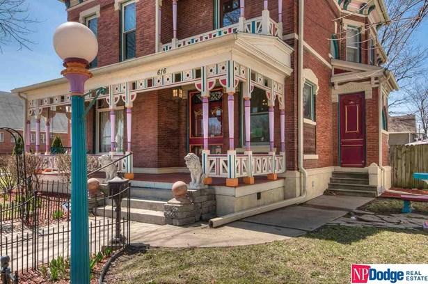 Detached Housing, 2.5 Story - Council Bluffs, IA (photo 2)
