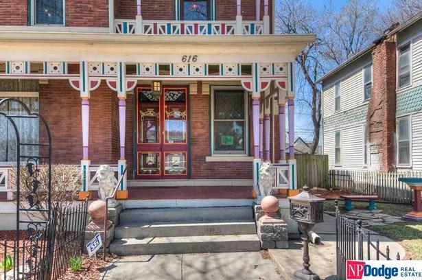 Detached Housing, 2.5 Story - Council Bluffs, IA (photo 3)