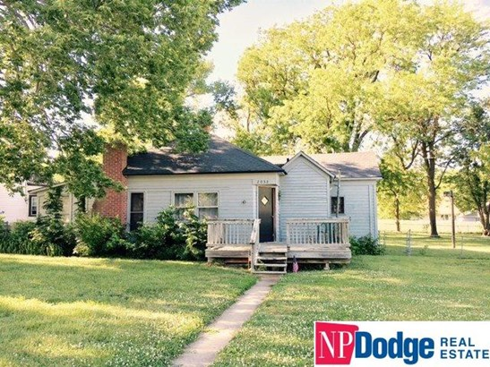 Detached Housing, Ranch - Blair, NE (photo 1)