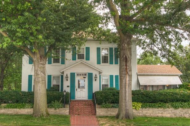 Single Family Residence, 2 Story - NEBRASKA CITY, NE (photo 1)