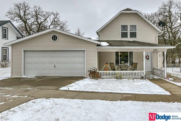 Detached Housing, 2 Story - Weeping Water, NE (photo 1)