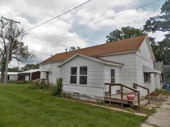 Single Family Residence, Ranch - MODALE, IA (photo 1)