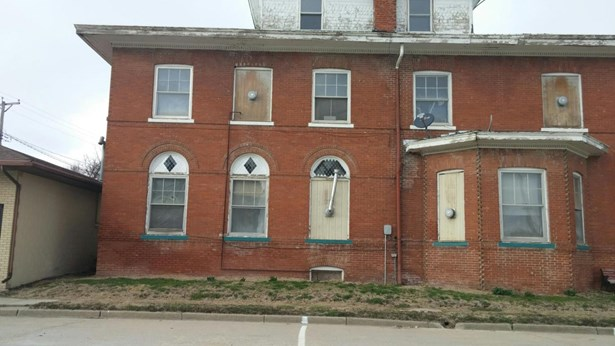 Rooming House - EMERSON, IA (photo 4)