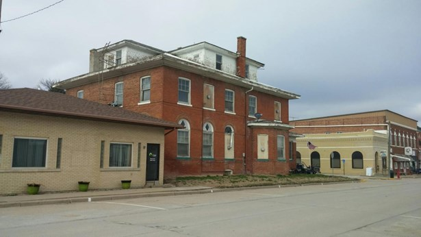 Rooming House - EMERSON, IA (photo 5)