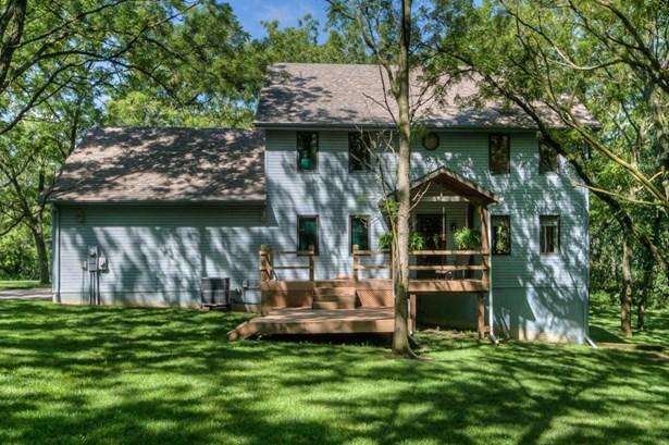 Single Family Residence, 2 Story - MISSOURI VALLEY, IA (photo 1)