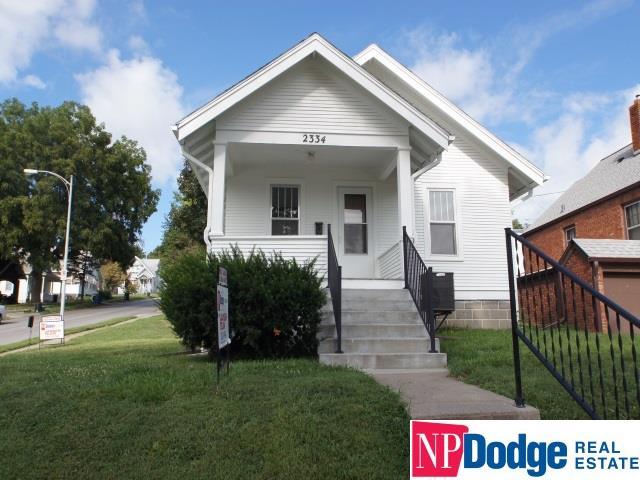 Detached Housing, Bungalow - Omaha, NE (photo 1)