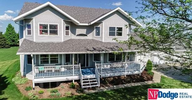 Detached Housing, 2 Story - Kennard, NE (photo 1)