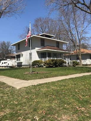Single Family Residence, 2 Story - GRISWOLD, IA