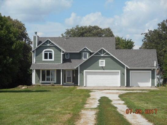 Single Family Residence, 2 Story - GLENWOOD, IA (photo 1)