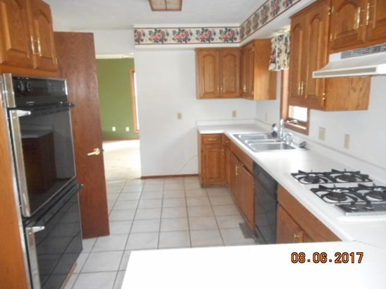 Single Family Residence, 2 Story - GLENWOOD, IA (photo 5)