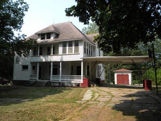 Single Family Residence, 2 Story - BEDFORD, IA (photo 1)
