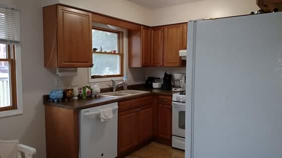 Single Family Residence, Split Foyer - TABOR, IA (photo 3)