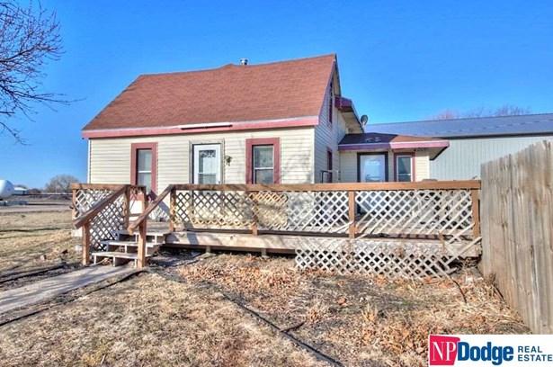 1.5 Story, Detached Housing - North Bend, NE (photo 1)